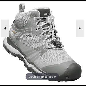 Keen Terradora Mid Waterproof Shoe womens 6/Y4